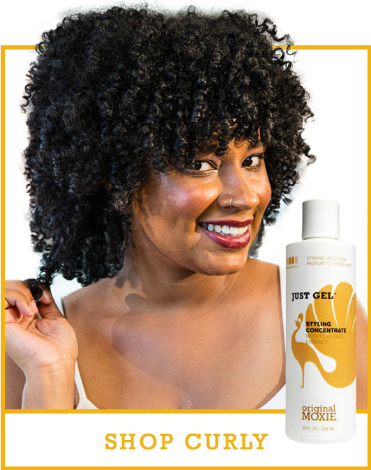 Natural Hair Care Products by Original Moxie™