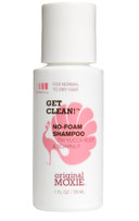 Get Clean!™ No-Foam Shampoo Moxie Mini