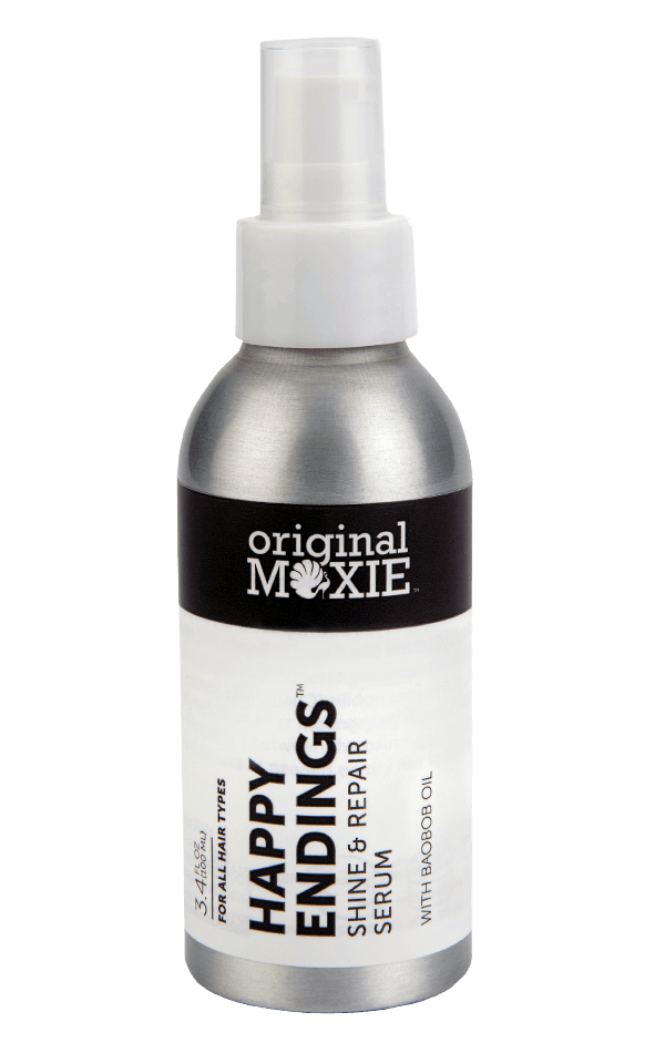 Happy Endings™ Shine & Repair Serum