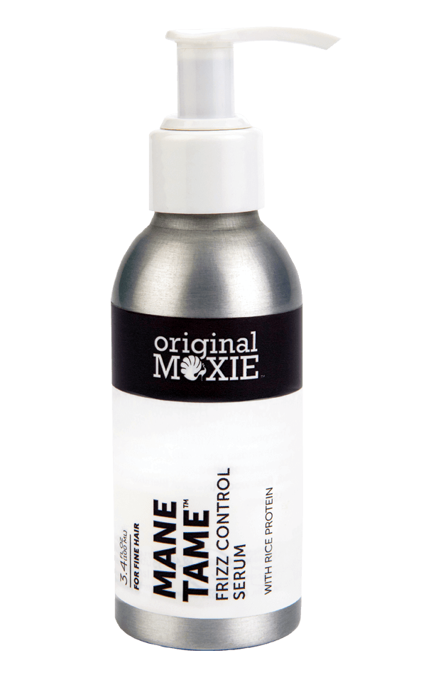 Mane Tame™ Weightless Frizz Control