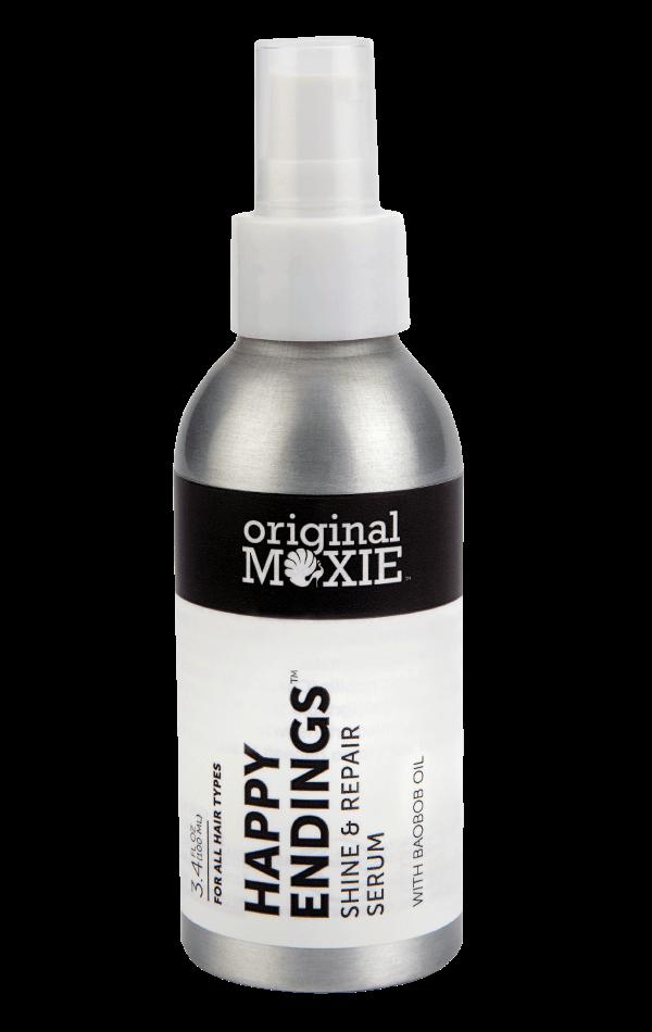 Happy Endings™ Shine & Repair Serum
