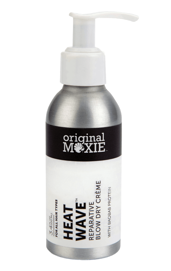 Heat Wave™ Blow Dry Crème