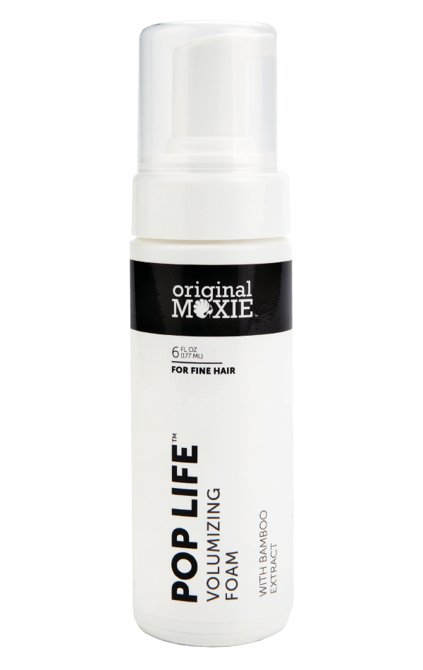 Pop Life™ Volumizing Mousse