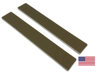 "Standard Brown: 1-1/8"" Wide Jumbo"