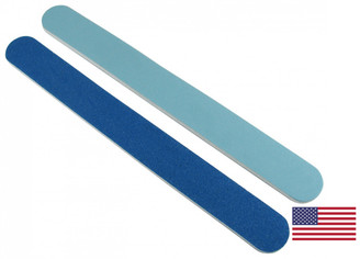 "Premium Blue/Light Blue 120/240: 7"" Standard & Banana"