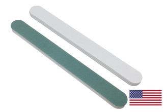 "Quickshine High Gloss (Green/White): 7"" Standard"