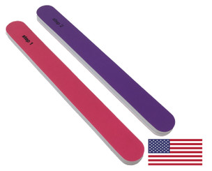 "Quickshine High Gloss (Purple/Pink): 6-1/2"" Standard"