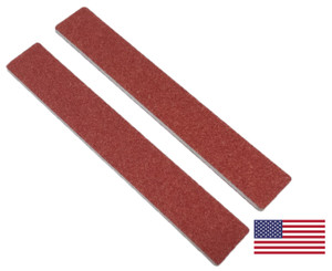 "Red Mylar 80/80: 1-1/8"" Wide Jumbo"
