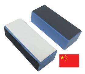 3 Way Blue Buffer Block: 320/600/3000