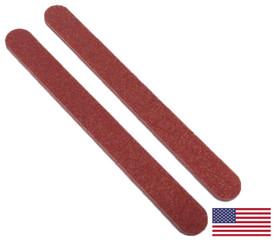 "Premium Red Mylar 80/80: 7"" Standard"