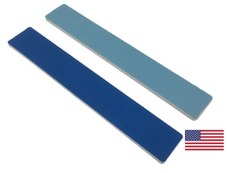"Premium Blue/Light Blue 120/240: 1-1/8"" Wide Jumbo"