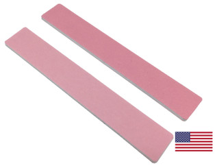 "Standard Pink/Light Pink 280/320 1-1/8"" Wide Jumbo"