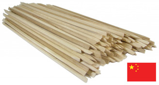 "7"" Birchwood Cuticle Stick"