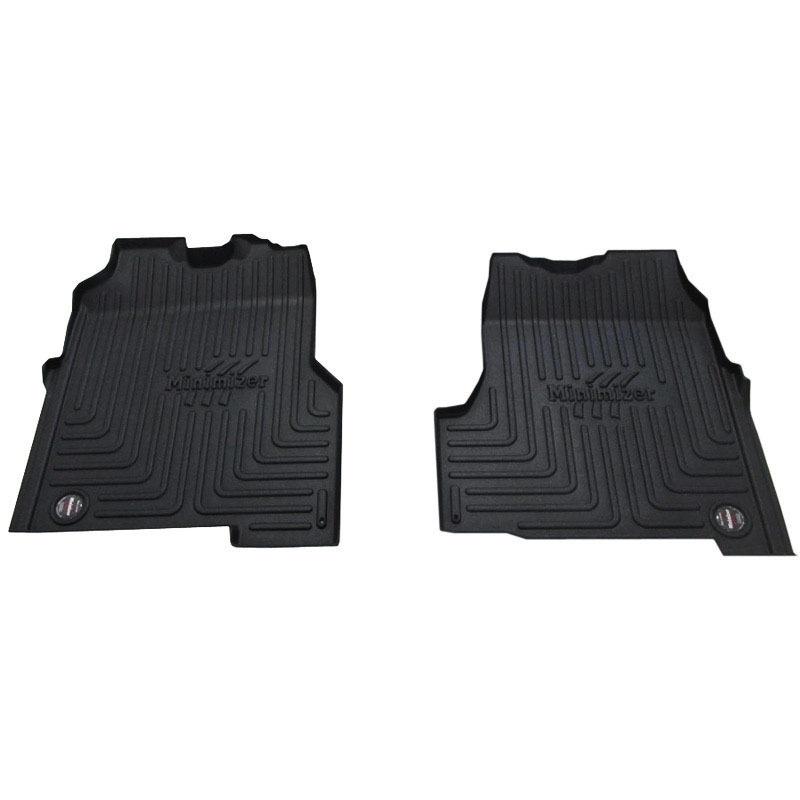 Mack Granite Pinnacle Anthem Minimizer Thermoplastic Floor Mat