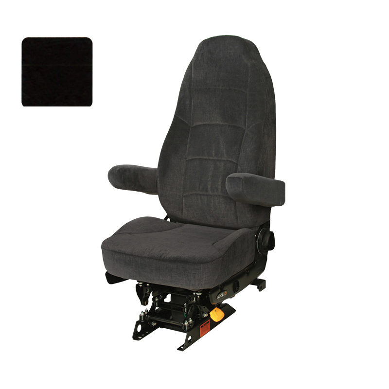 Heritage LO Highback Truck Seat