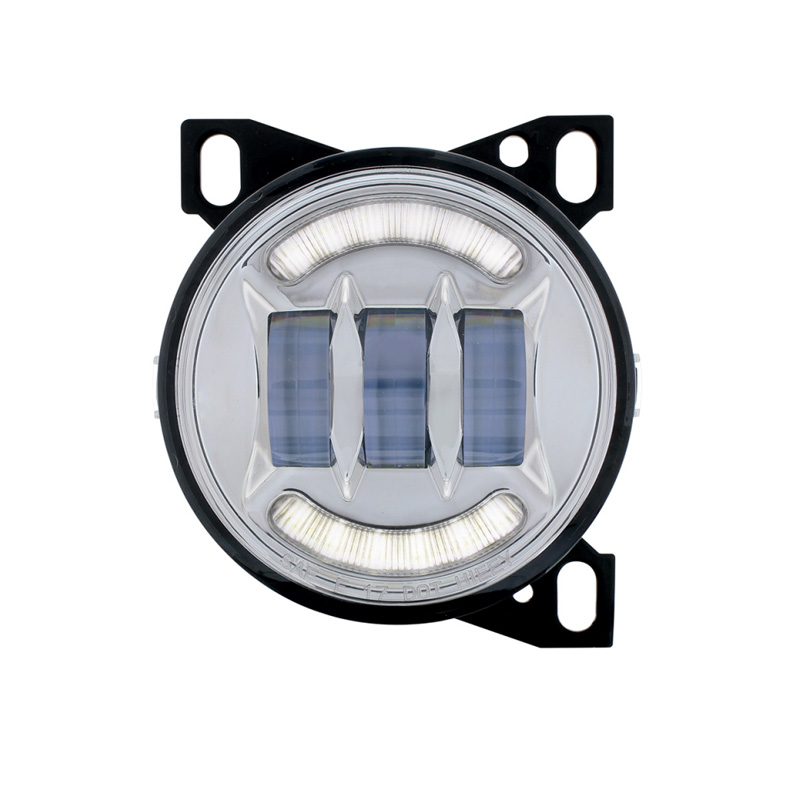 Peterbilt 579 587 & Kenworth T660 LED Fog Light