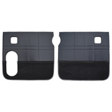Peterbilt 359 Door Panels