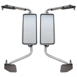 7000 Series Replacement Mirrors & Covers
