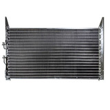 Western Star Radiators