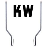 Kenworth Bumper Guides