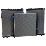 Kenworth T600 Radiators