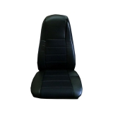Freightliner Cascadia Seat Covers