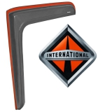 International Vent Visors