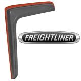 Freightliner Vent Visors