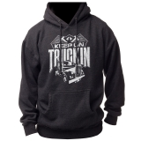 Trucker Hoodies
