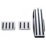 Freightliner Cascadia Foot Pedals