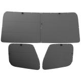 Freightliner M2 Window Covers