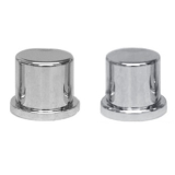 Frame Bolt and Nut Covers