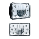 Freightliner FLD Headlights