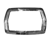 Pickup Truck Front Grills & Surrounds