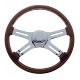 International Steering Wheels