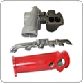 International 9200 9400 Series Performance Parts