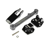 International 4200 4300 4400 Hood Components