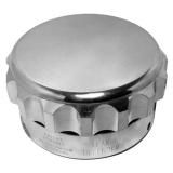 Peterbilt 388 389 Locking Gas Caps