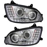 Kenworth T660 Headlights