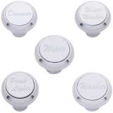 International ProStar Dash Knobs