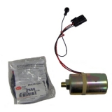 Solenoids and Switches