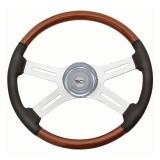 Mack R Series Steering Wheels