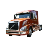 Volvo VNL Truck Series
