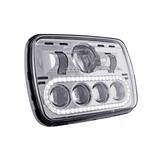 International 9900 9900i ix Headlights