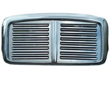 Kenworth T2000 Grill Inserts & Surrounds