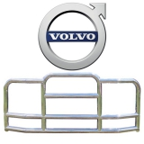 Volvo Grill Guards