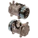 International 4700 4900 8100 AC & Heating