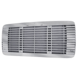 Freightliner FLD Grill Inserts & Surrounds