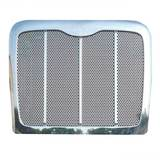 Peterbilt 365 - 367 Grill Inserts & Surrounds