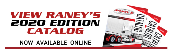Raney's Catalog